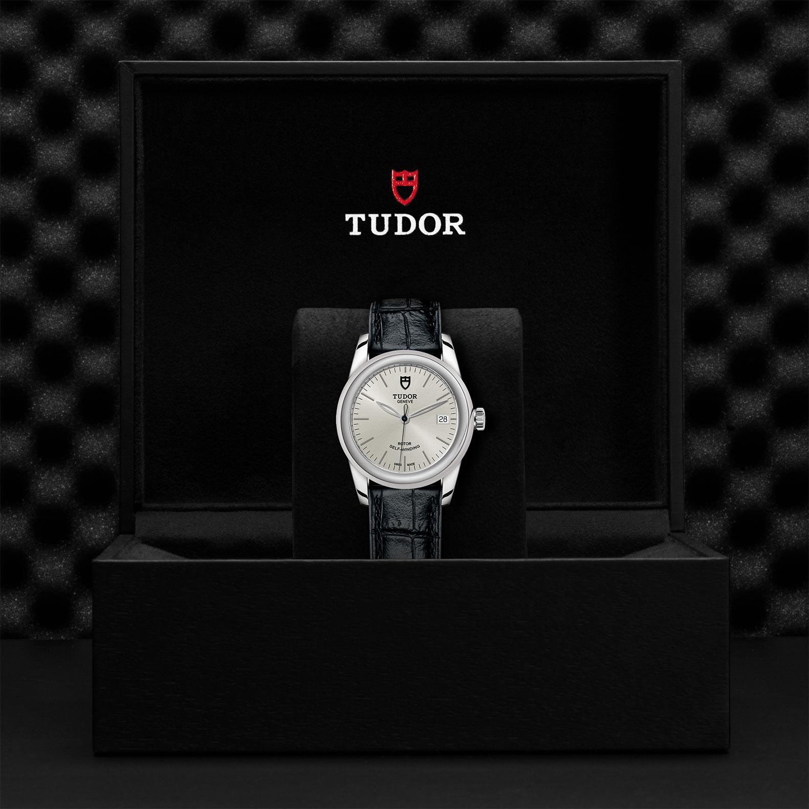 TUDOR Glamour Date - M55000-0042