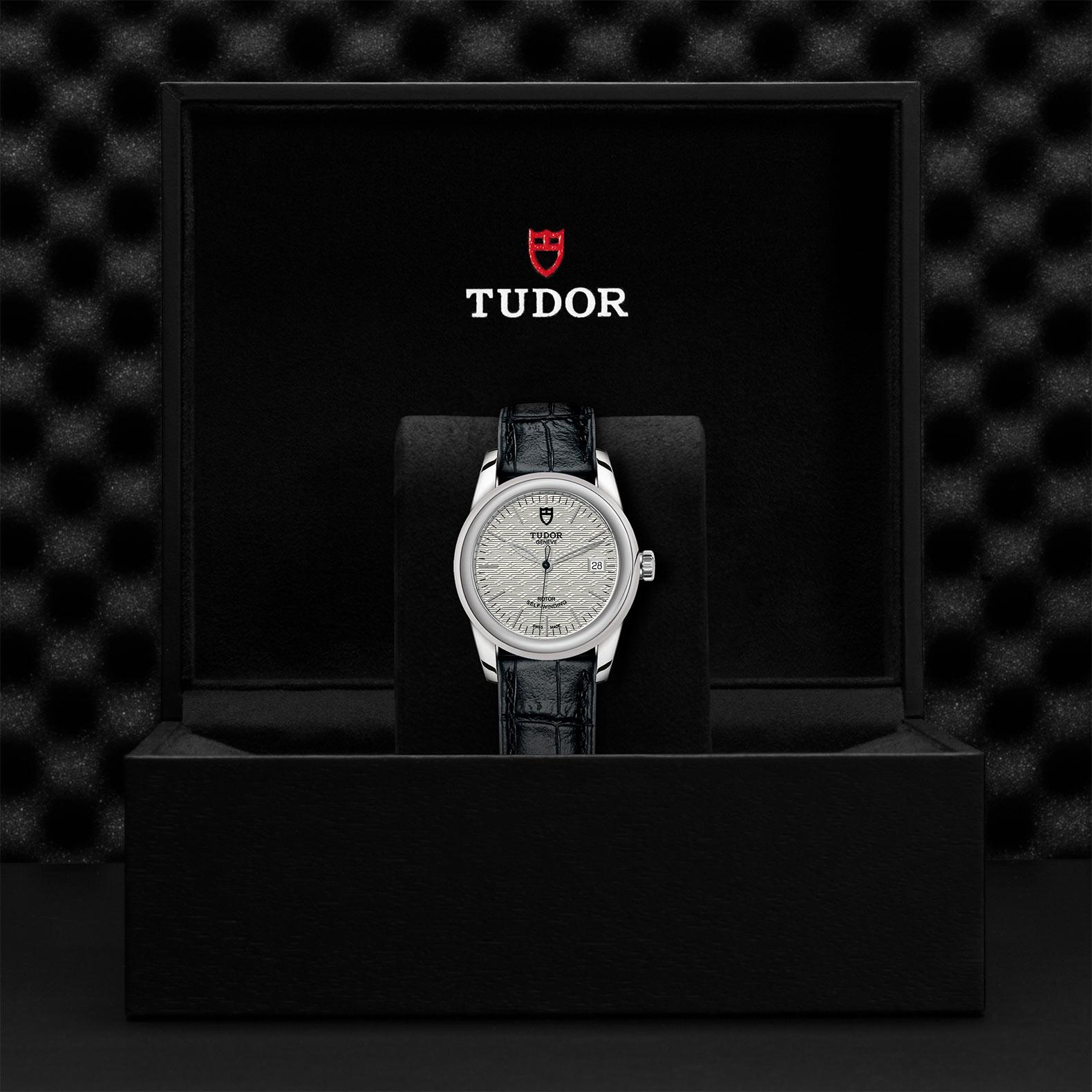 TUDOR Glamour Date - M55000-0050