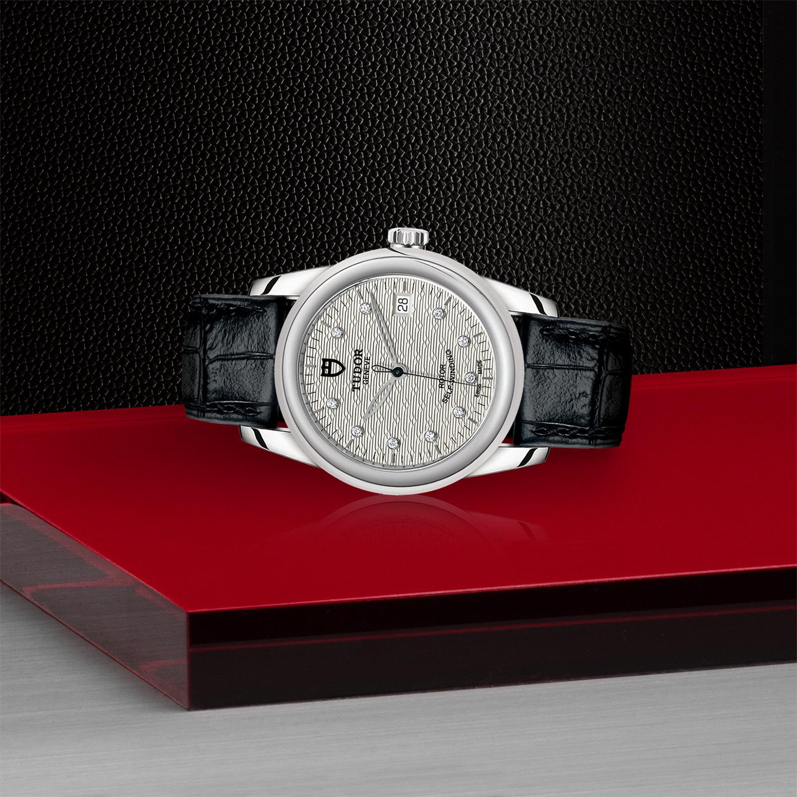TUDOR Glamour Date - M55000-0058