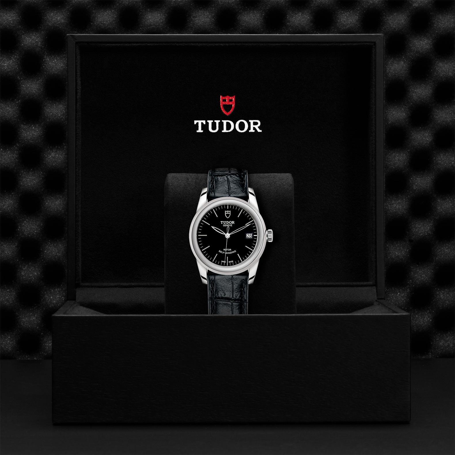 TUDOR Glamour Date - M55000-0068