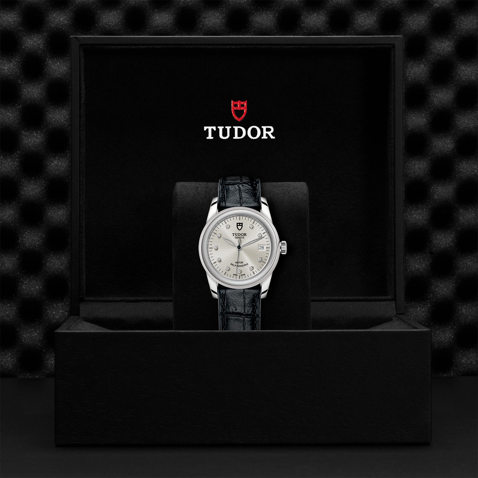 TUDOR Glamour Date - M55000-0076