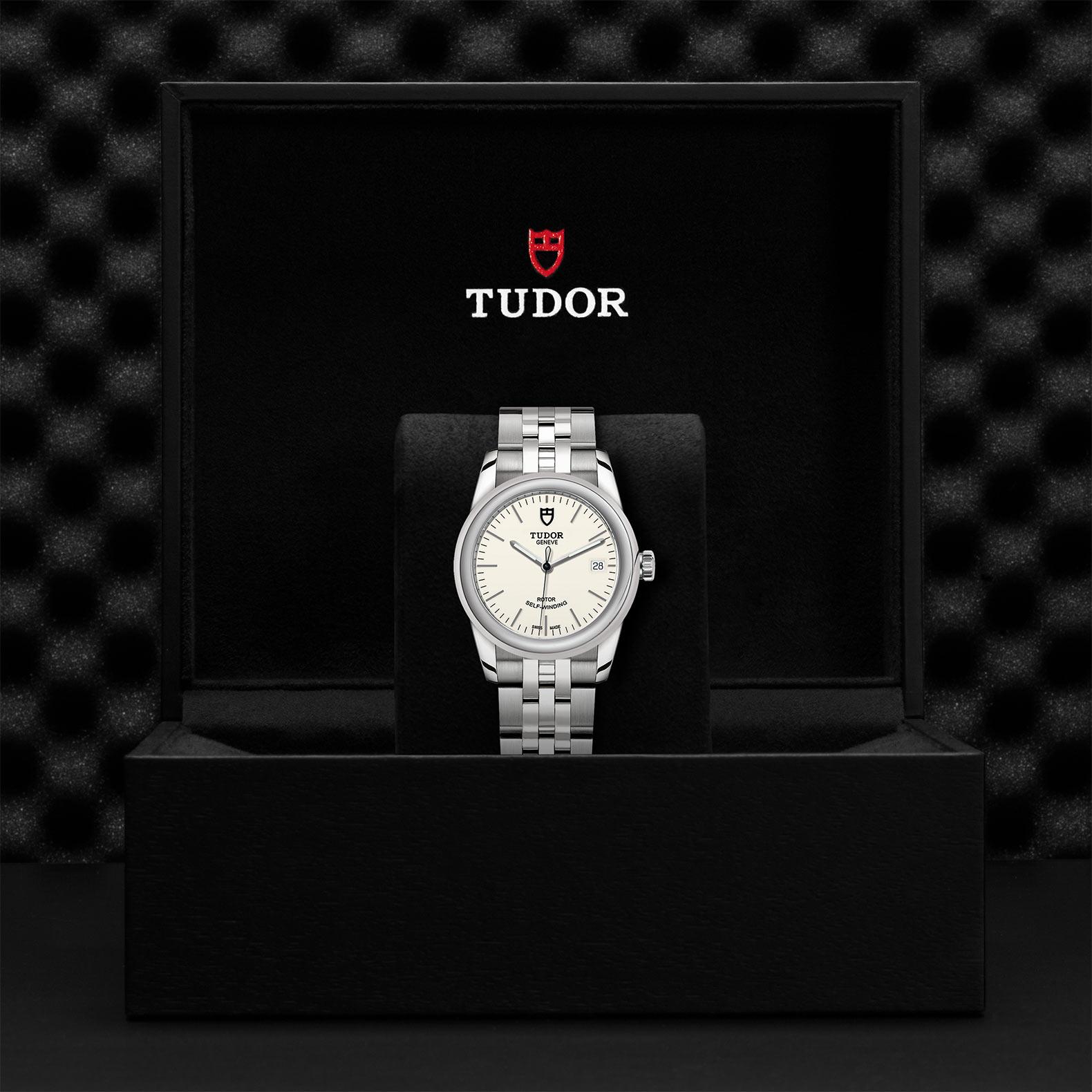 TUDOR Glamour Date - M55000-0103