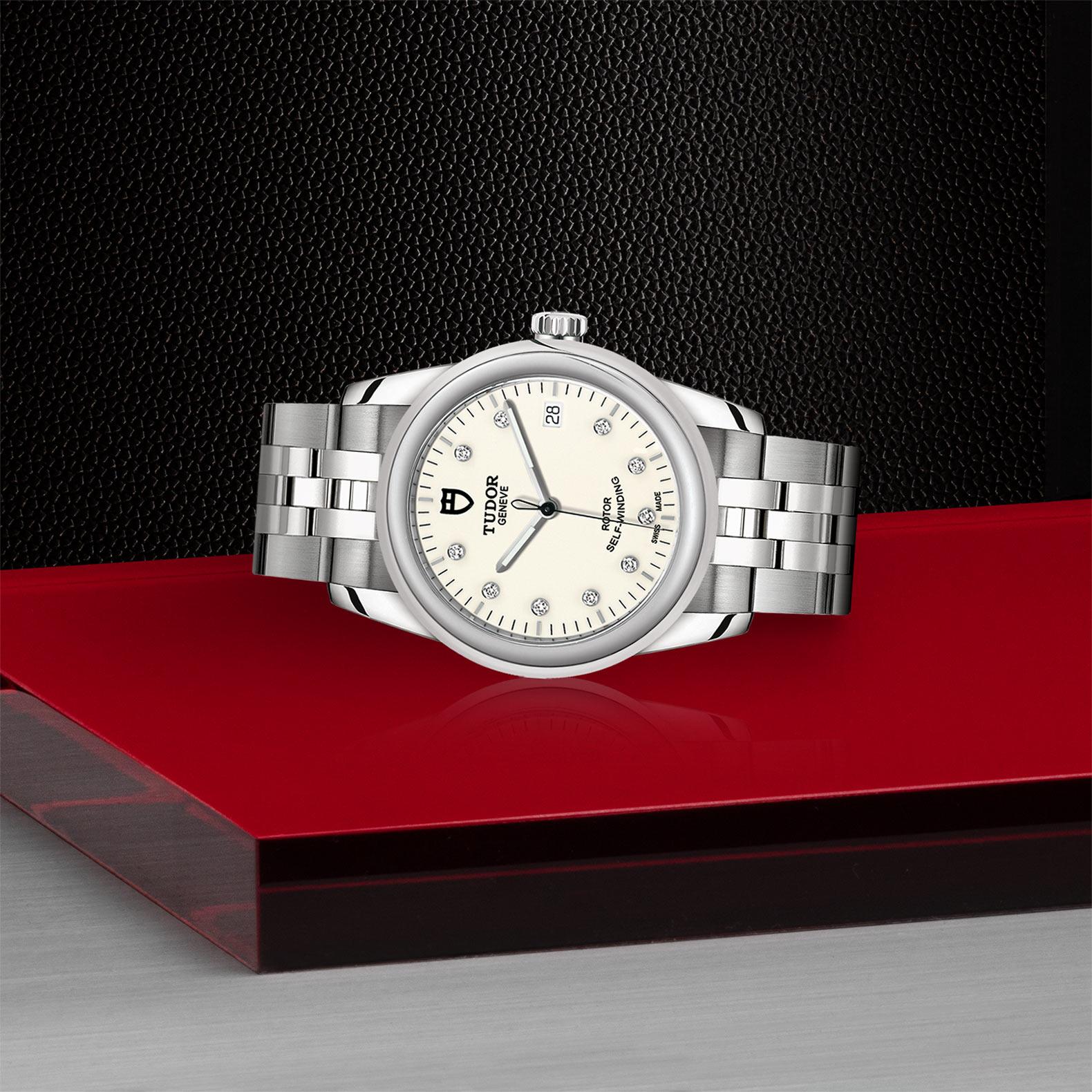 TUDOR Glamour Date - M55000-0104