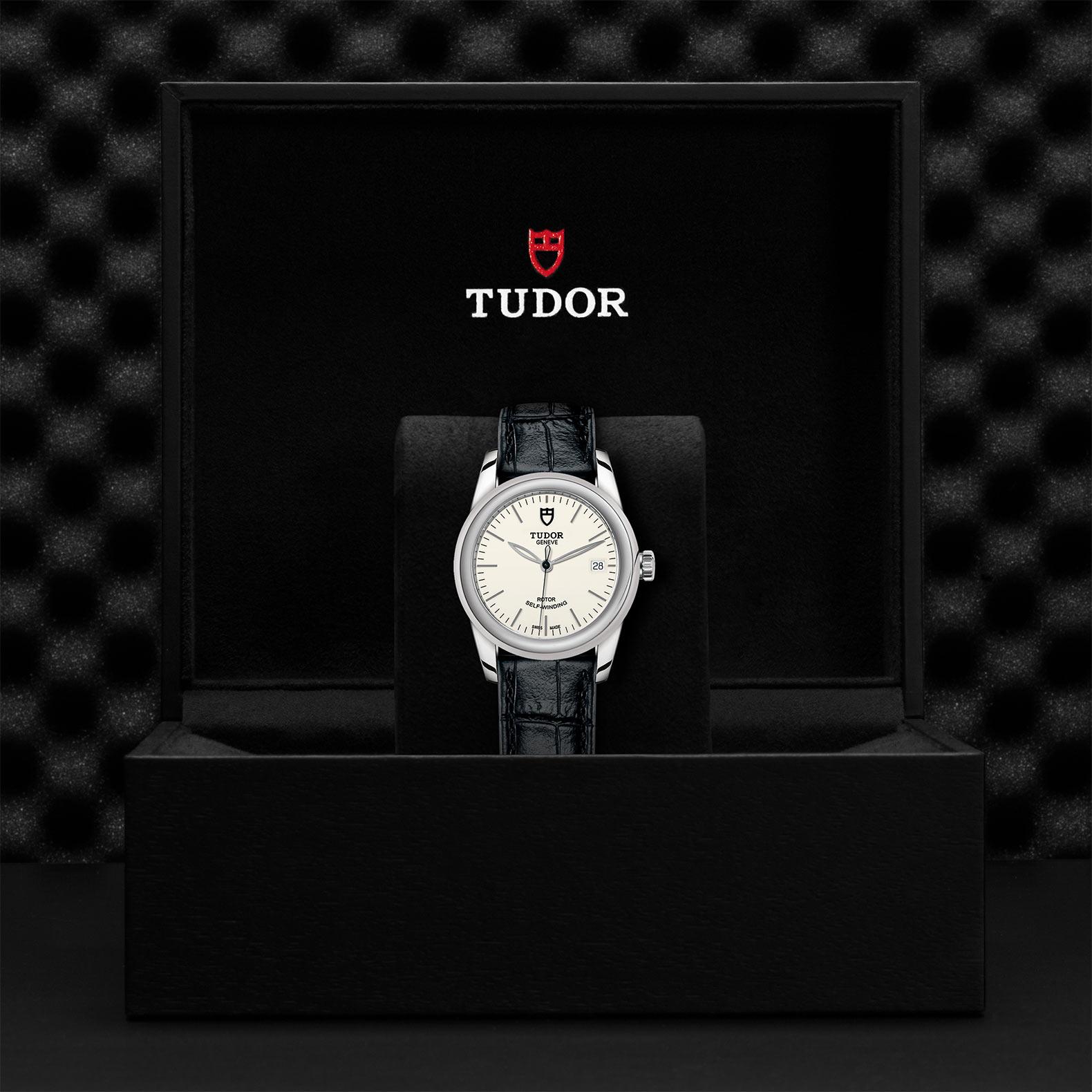 TUDOR Glamour Date - M55000-0107