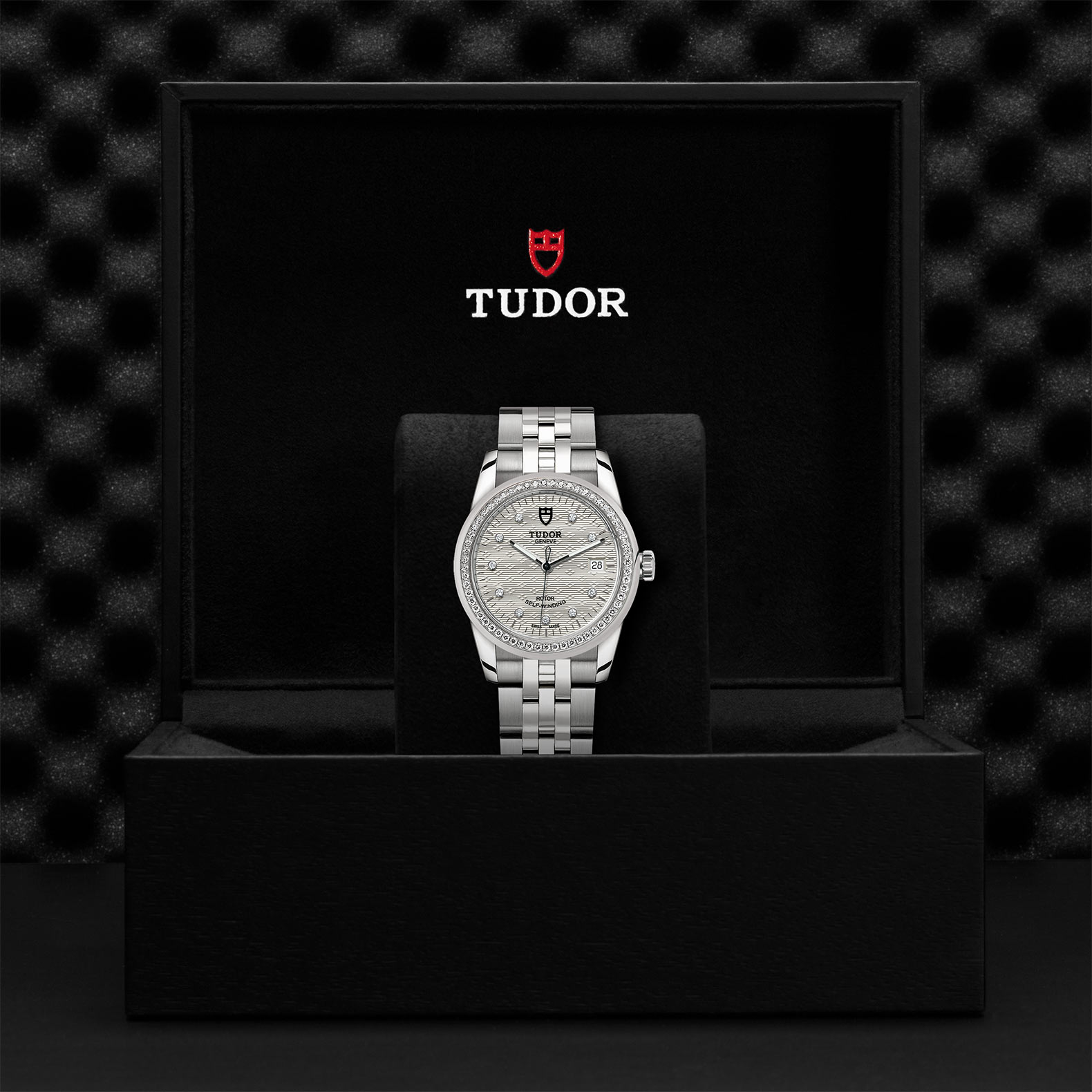 TUDOR Glamour Date - M55020-0001
