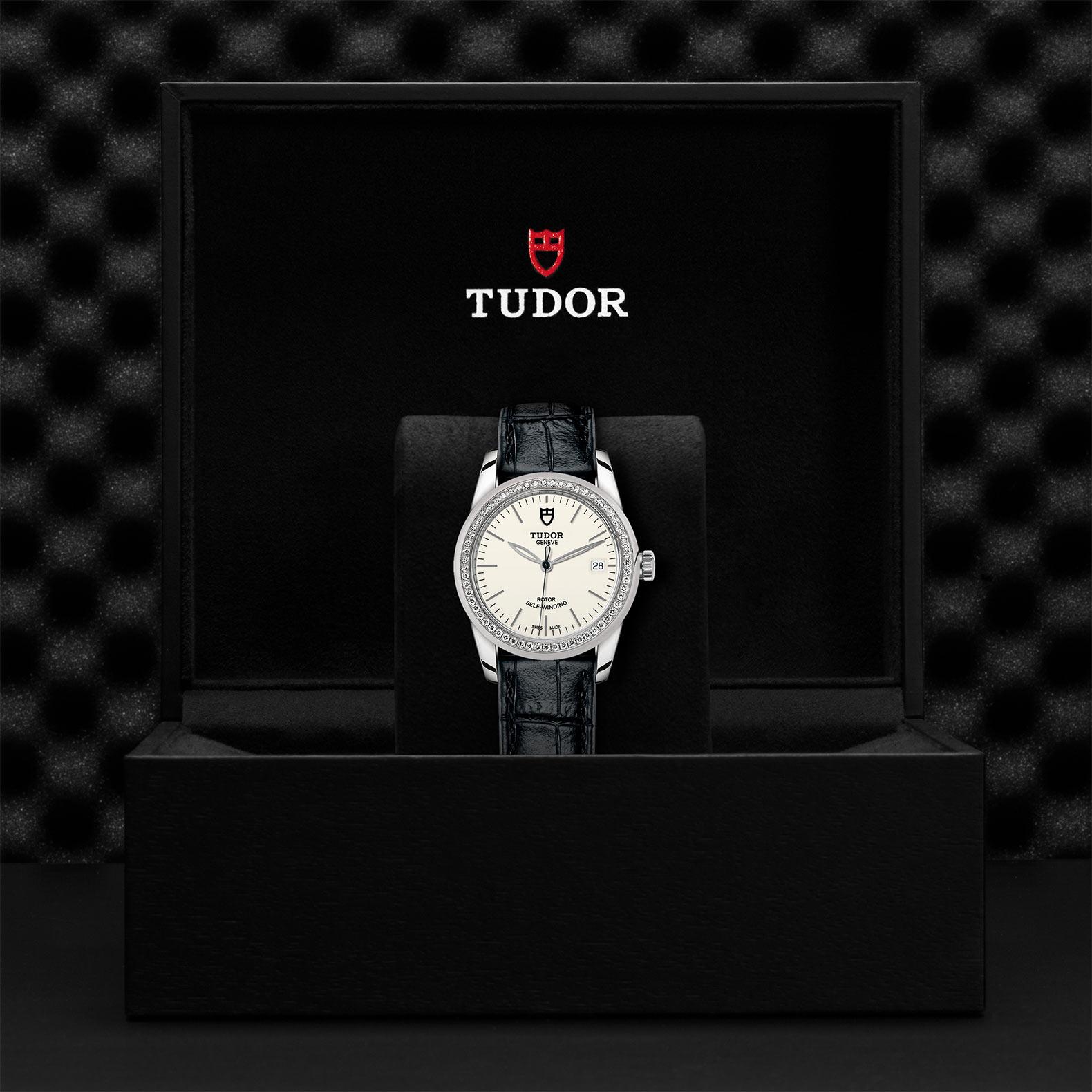 TUDOR Glamour Date - M55020-0099