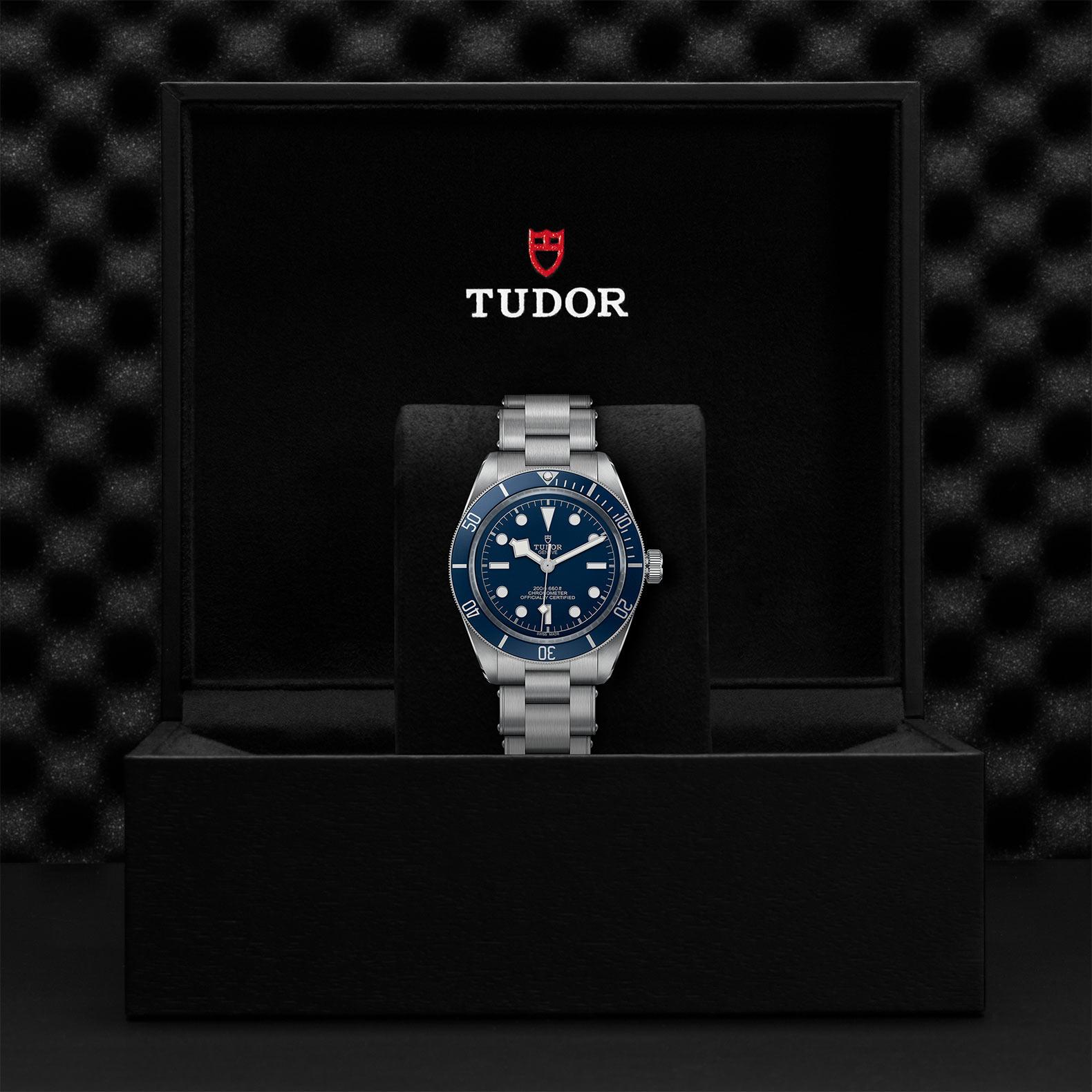 TUDOR Black Bay Fifty-Eight - M79030B-0001