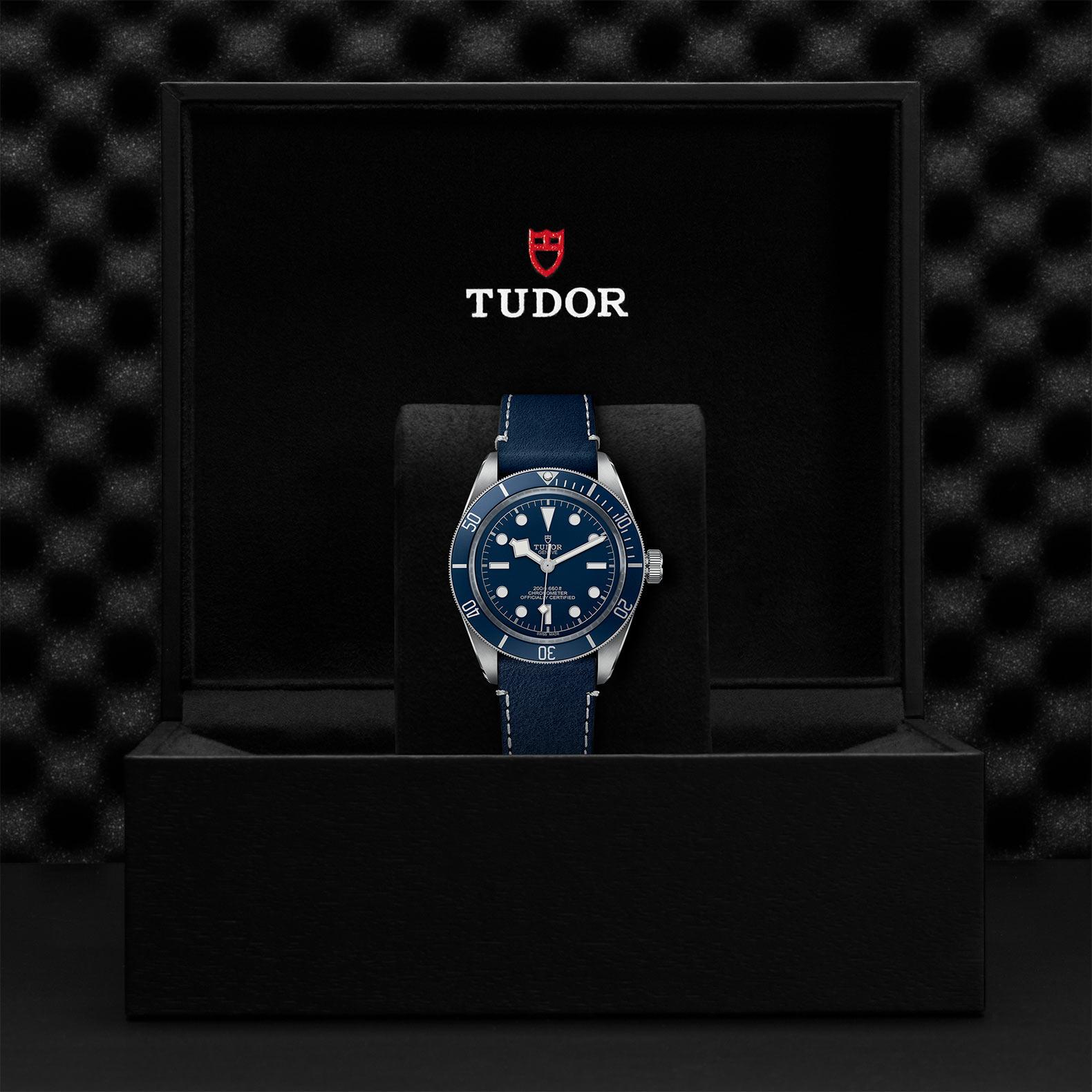 TUDOR Black Bay Fifty-Eight - M79030B-0002