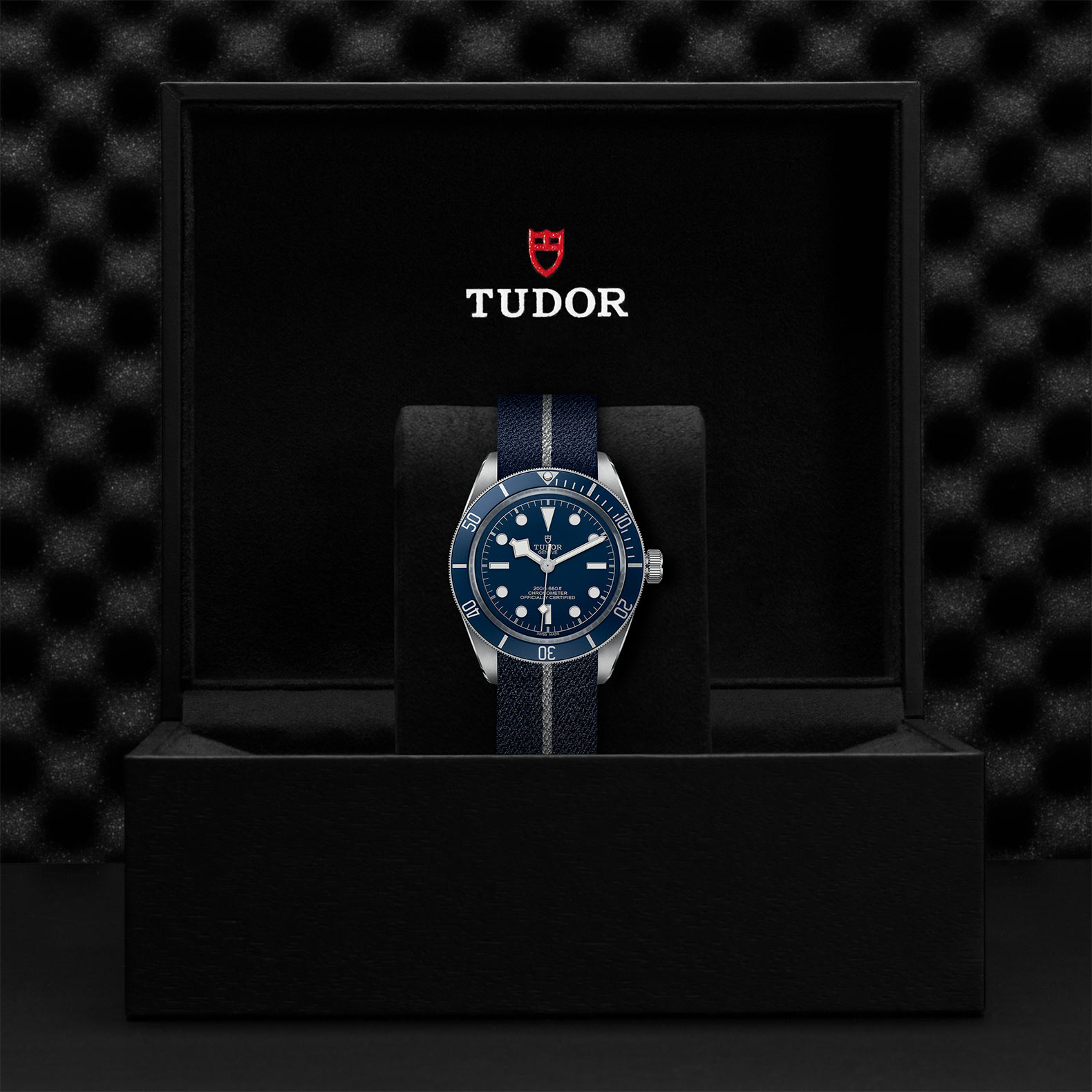 TUDOR Black Bay Fifty-Eight - M79030B-0003