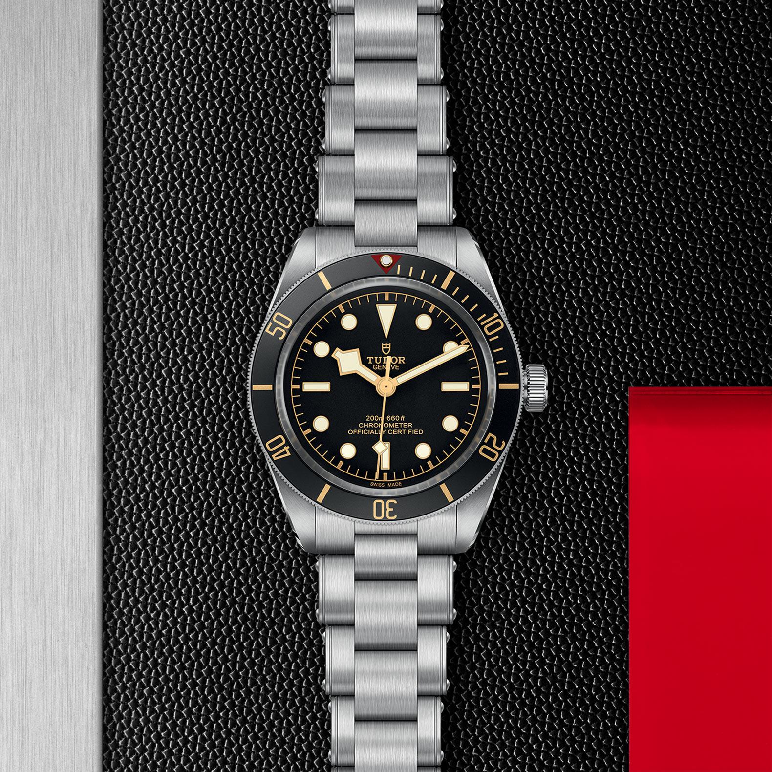TUDOR Black Bay Fifty-Eight - M79030N-0001