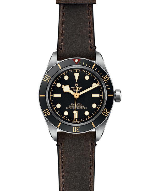 TUDOR Black Bay Fifty-Eight - M79030N-0002