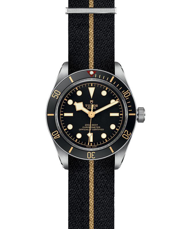 TUDOR Black Bay Fifty-Eight - M79030N-0003