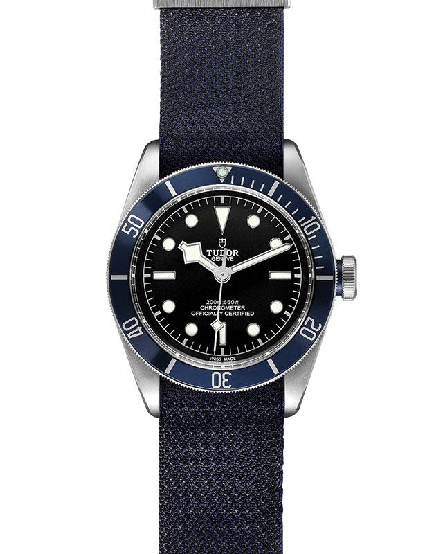 TUDOR Black Bay - M79230B-0006