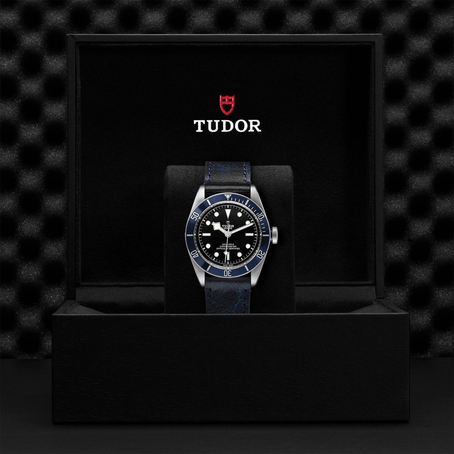 TUDOR Black Bay - M79230B-0007