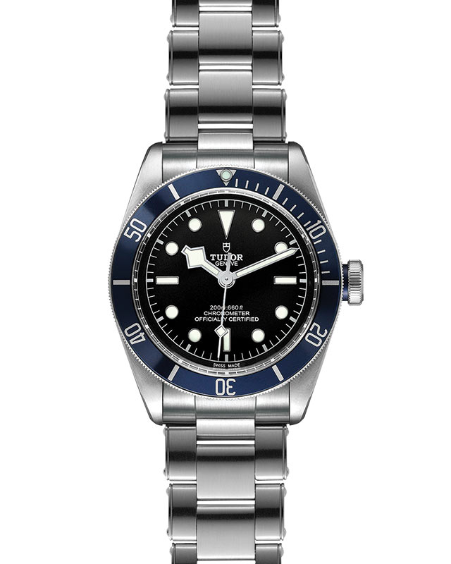 TUDOR Black Bay - M79230B-0008