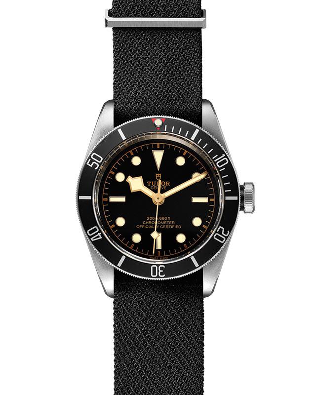TUDOR Black Bay - M79230N-0005