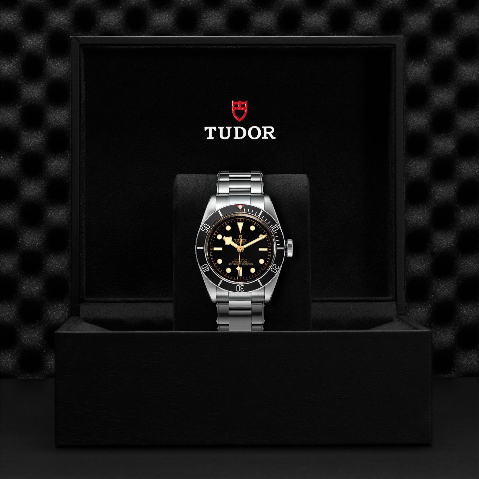 TUDOR Black Bay - M79230N-0009