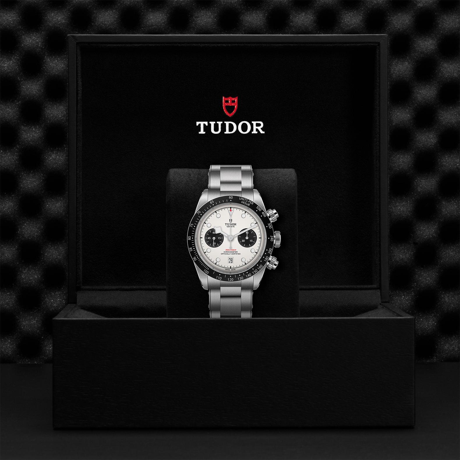 TUDOR Black Bay Chrono - M79360N-0002