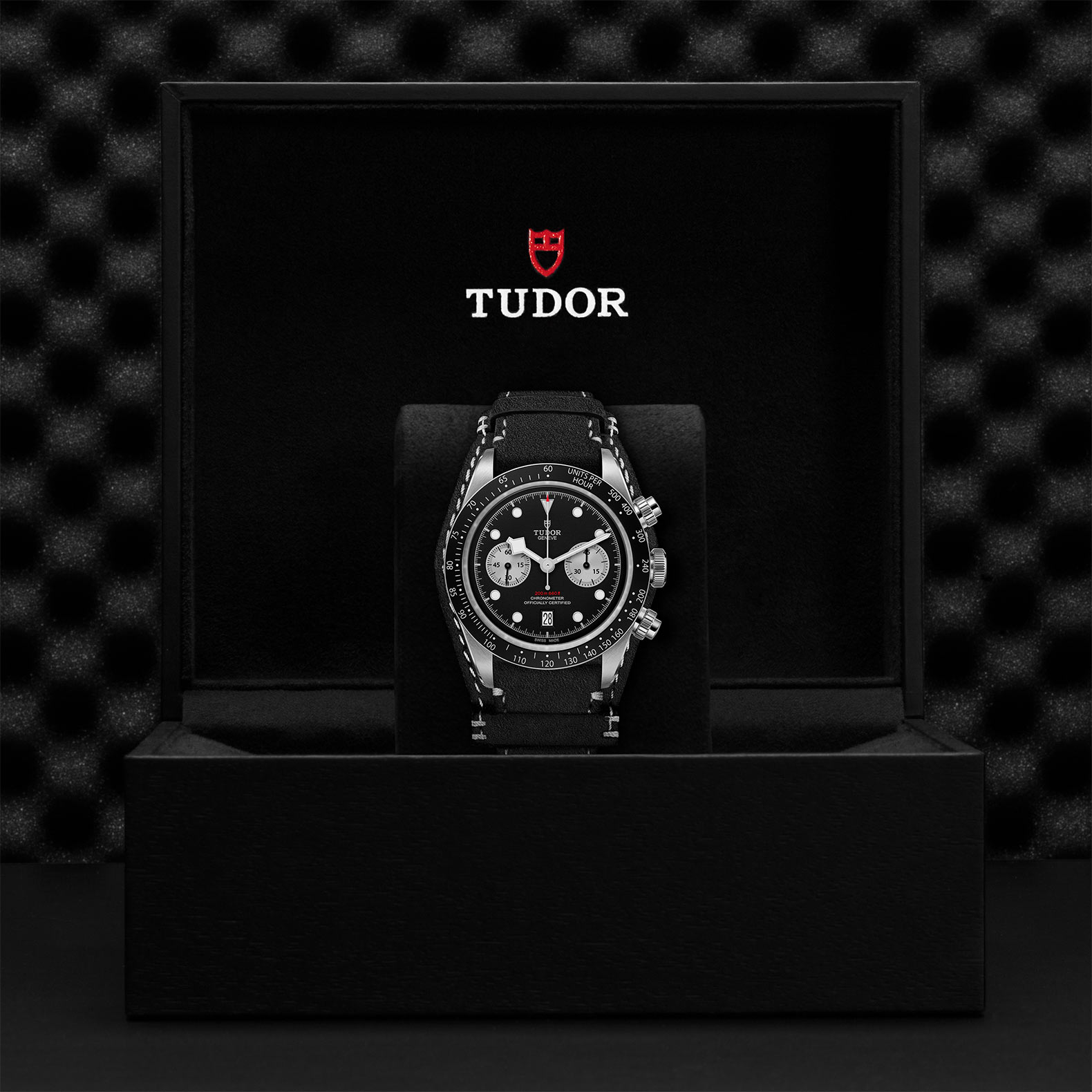 TUDOR Black Bay Chrono - M79360N-0005