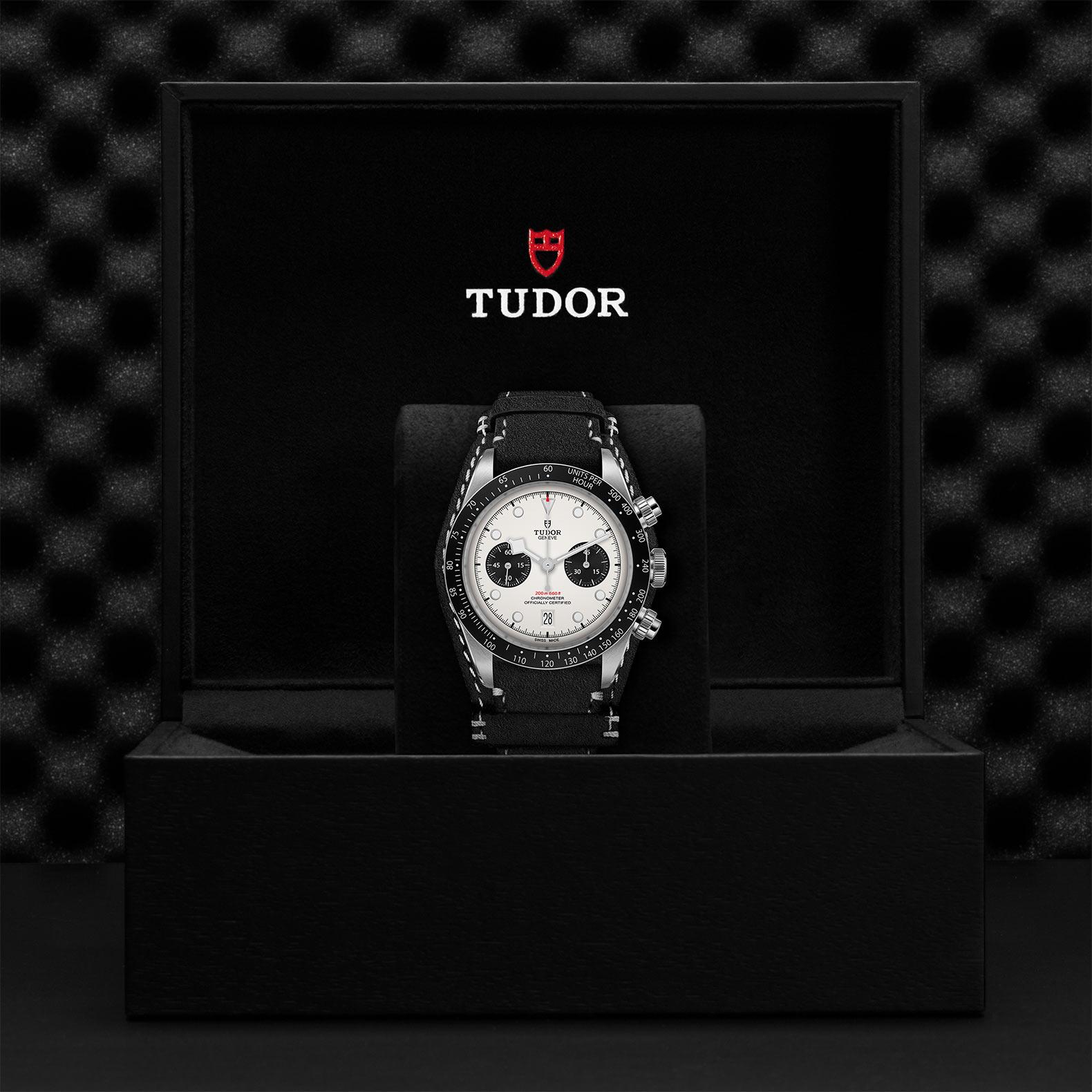 TUDOR Black Bay Chrono - M79360N-0006