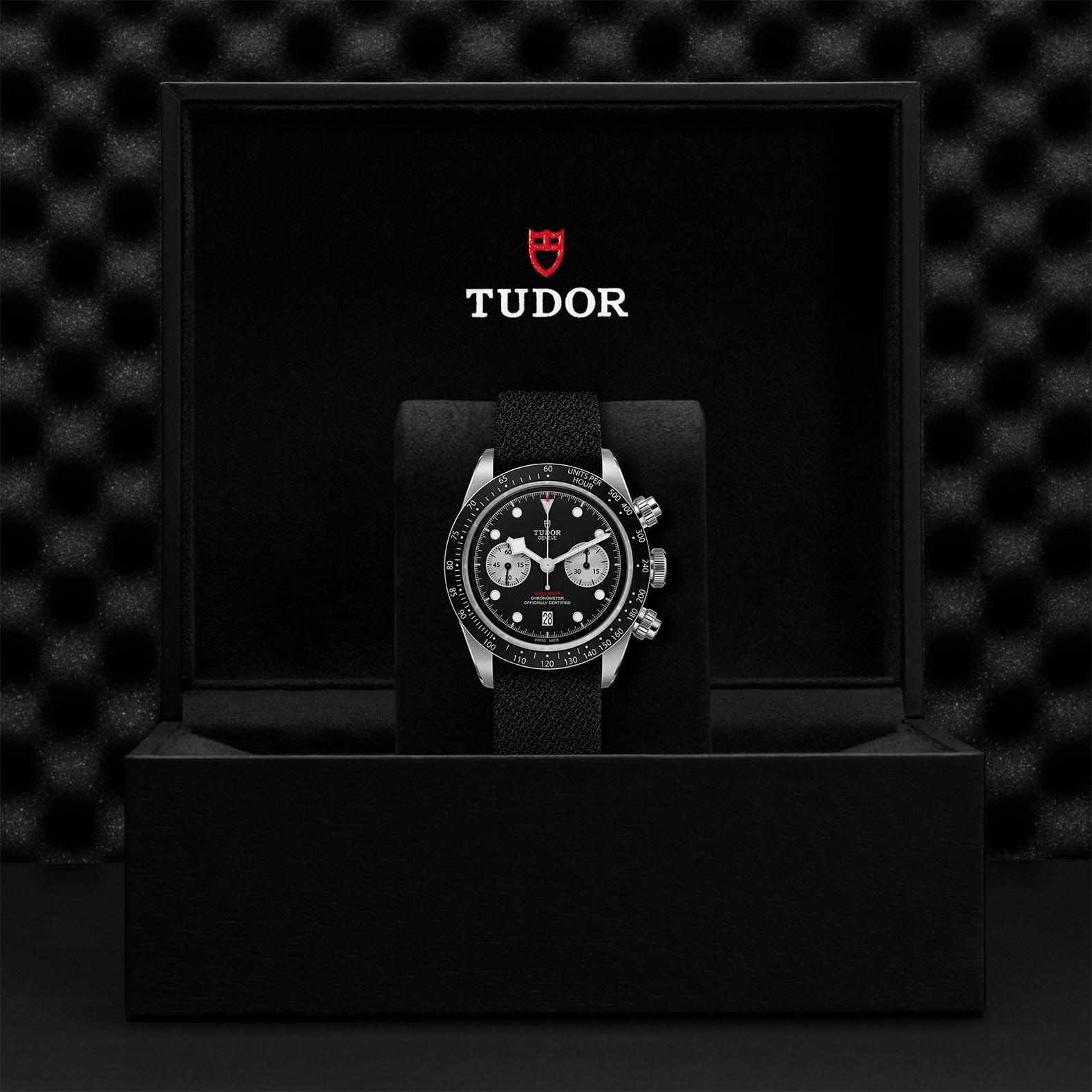 TUDOR Black Bay Chrono - M79360N-0007