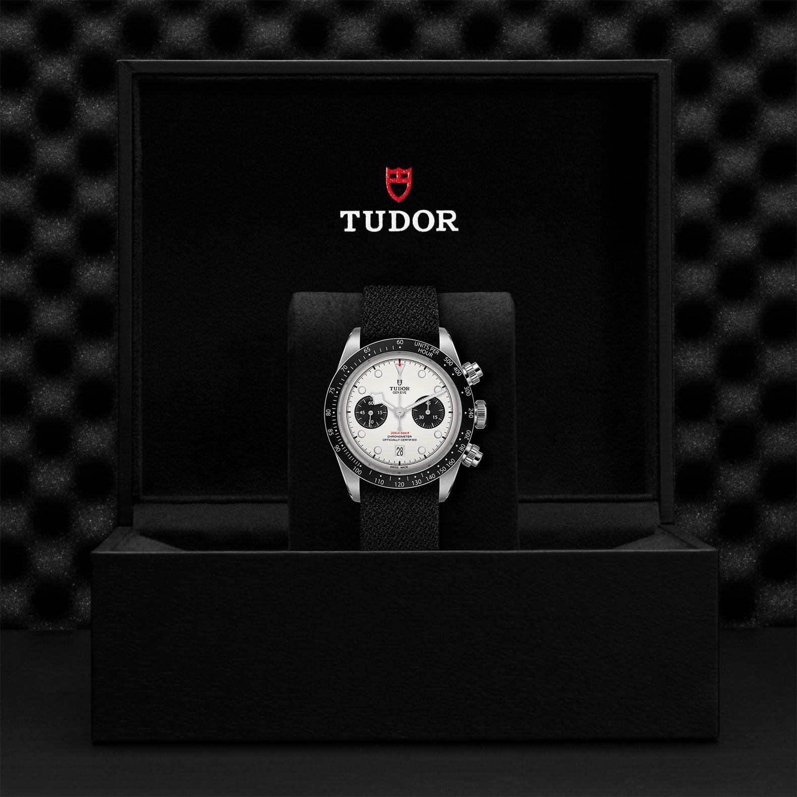 TUDOR Black Bay Chrono - M79360N-0008