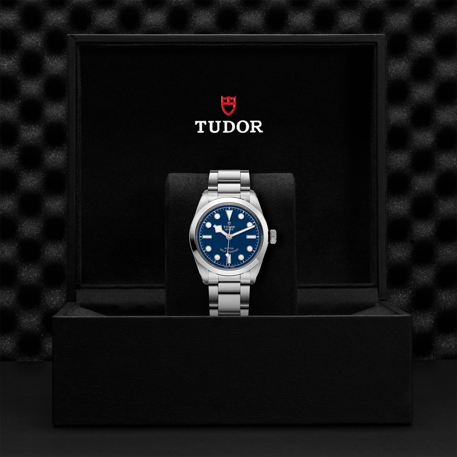 TUDOR Black Bay 36 - M79500-0004