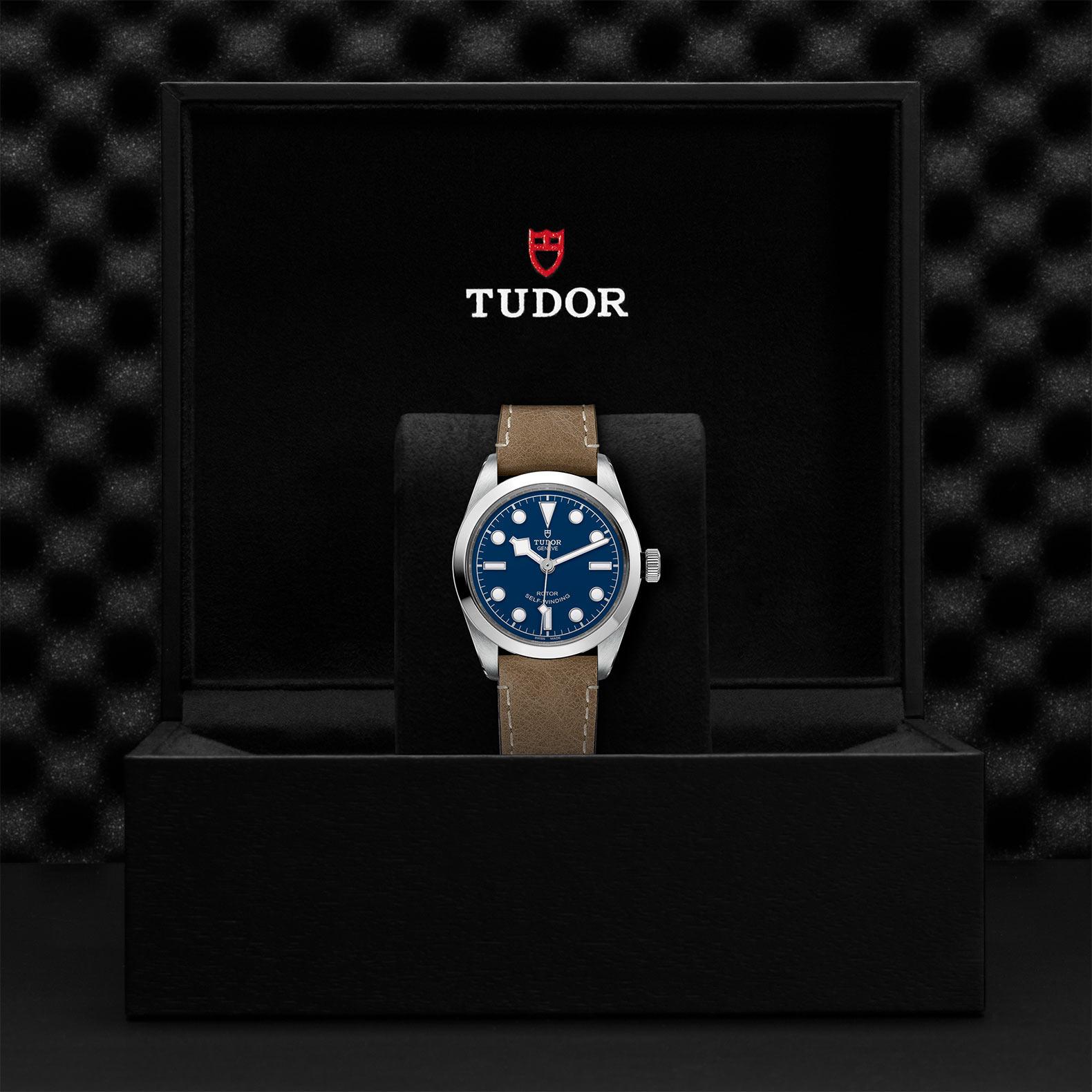 TUDOR Black Bay 36 - M79500-0005