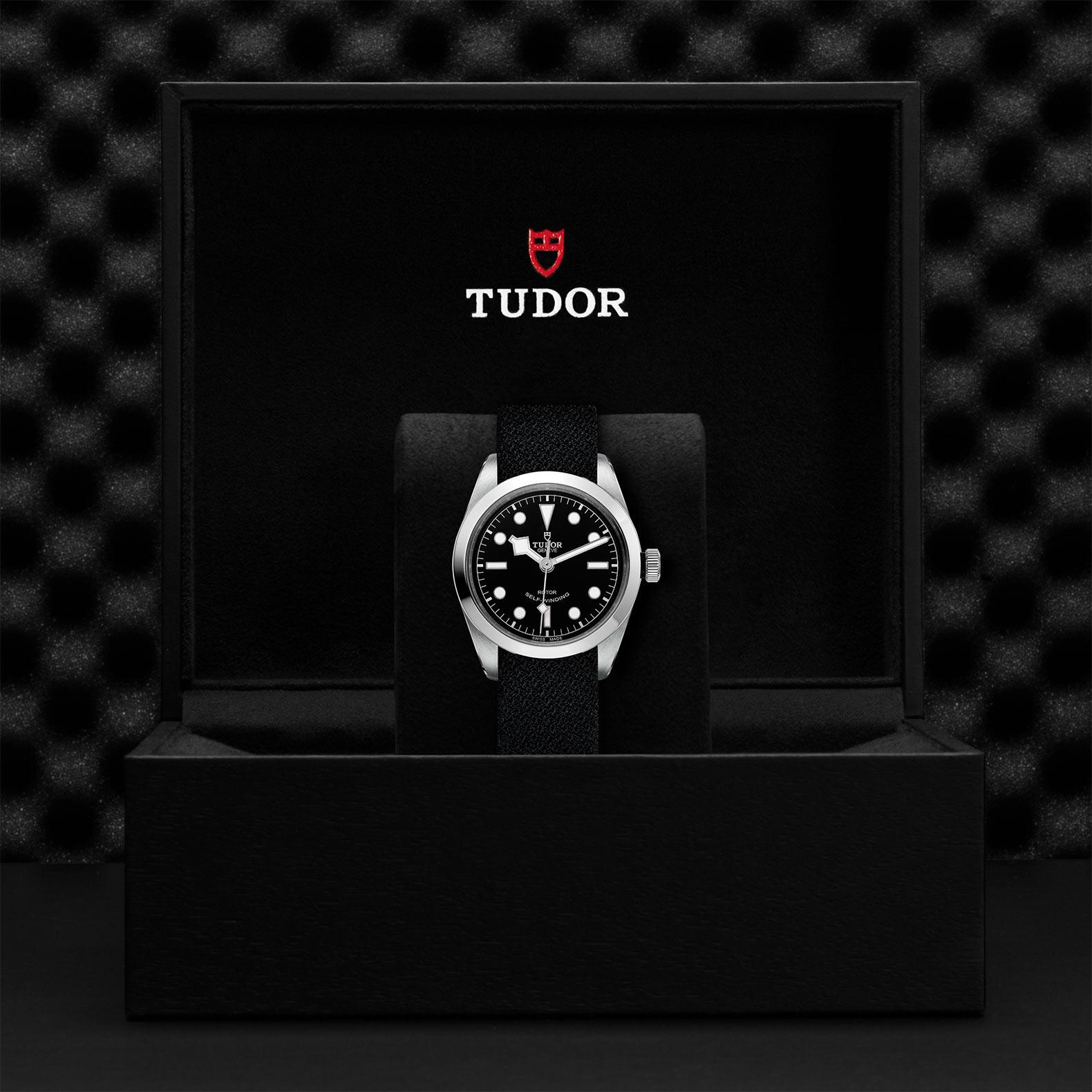 TUDOR Black Bay 36 - M79500-0010