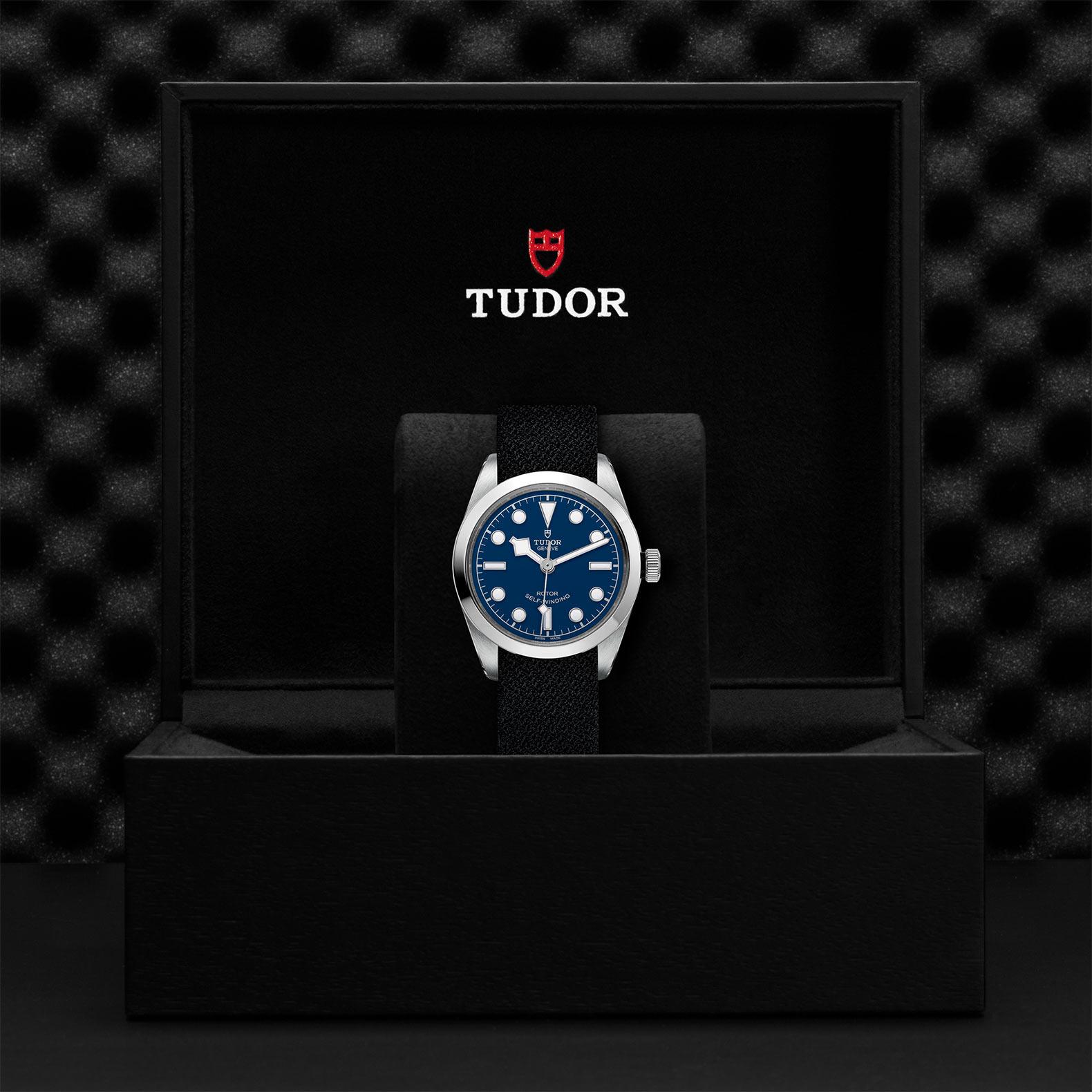 TUDOR Black Bay 36 - M79500-0011