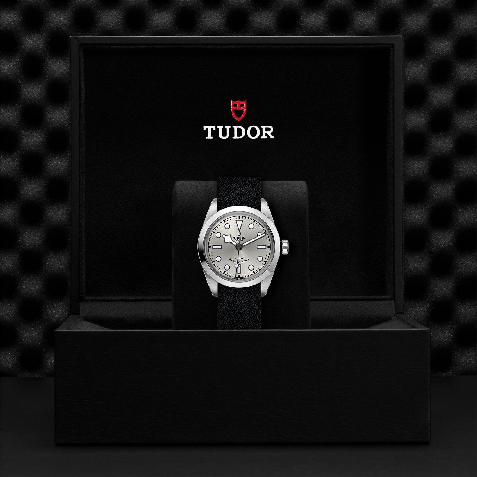 TUDOR Black Bay 36 - M79500-0014