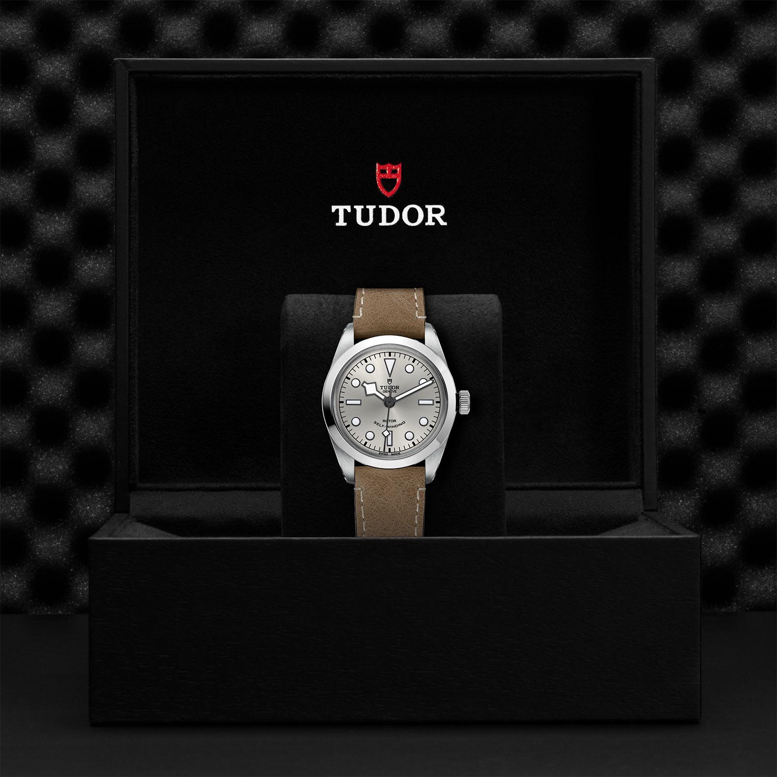 TUDOR Black Bay 36 - M79500-0015