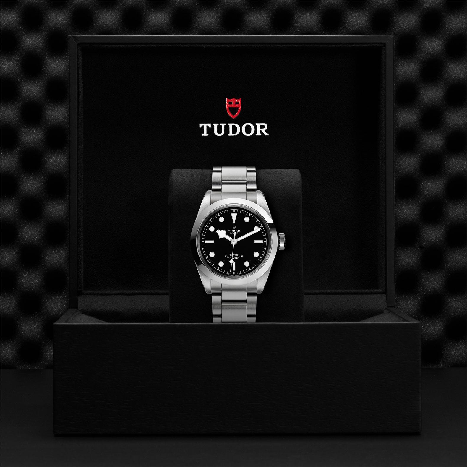 TUDOR Black Bay 41 - M79540-0006