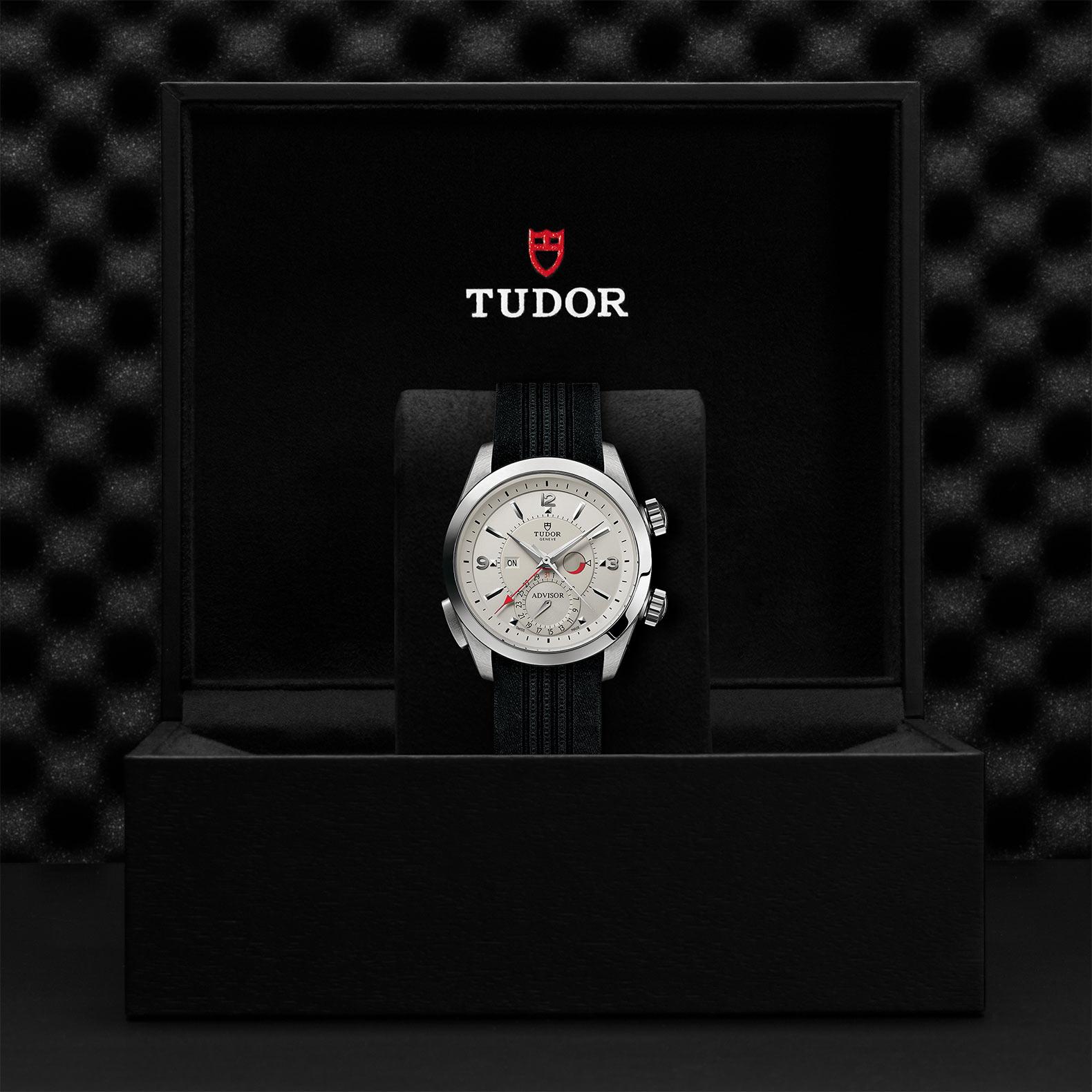 TUDOR Heritage Advisor - M79620T-0009
