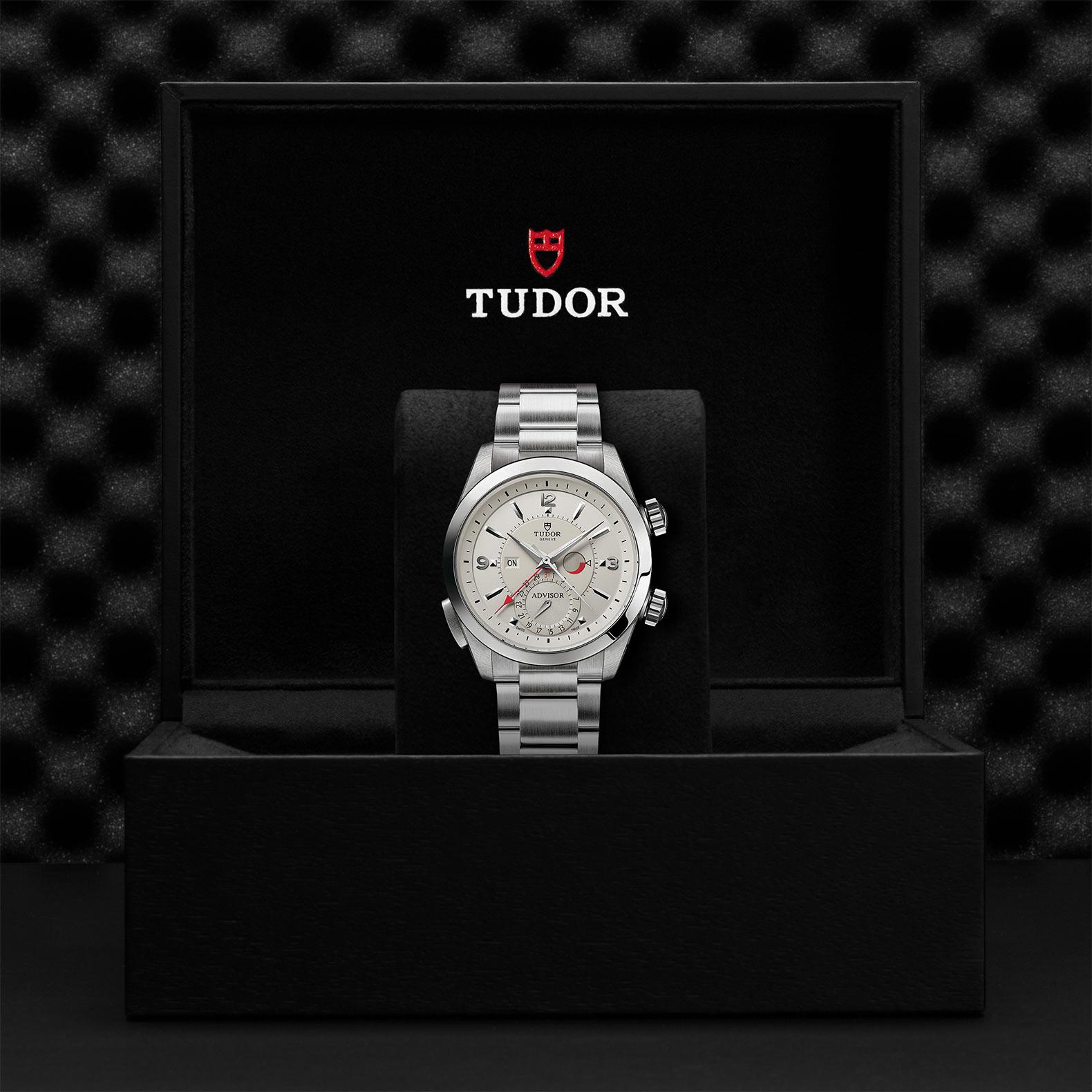 TUDOR Heritage Advisor - M79620T-0010