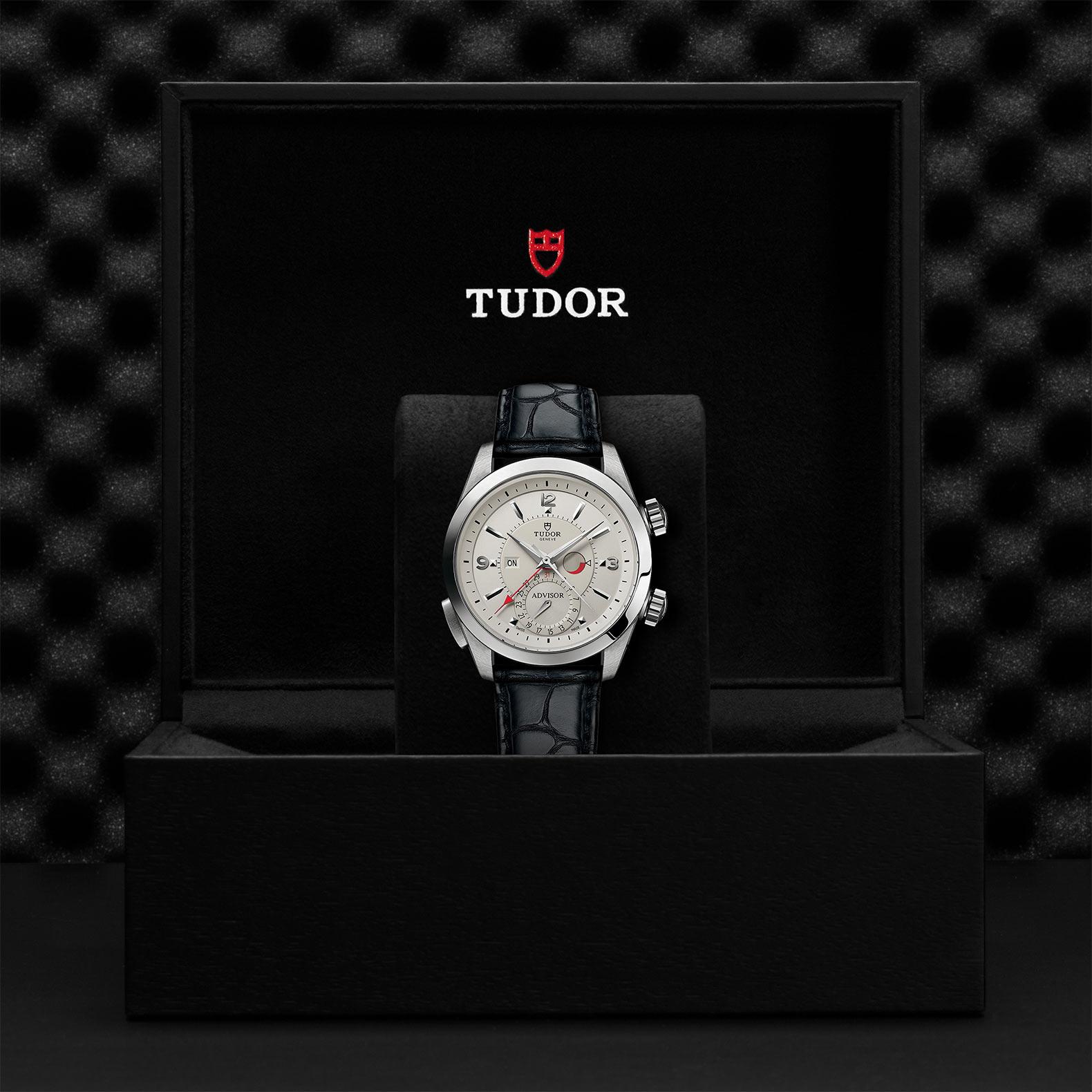 TUDOR Heritage Advisor - M79620T-0011