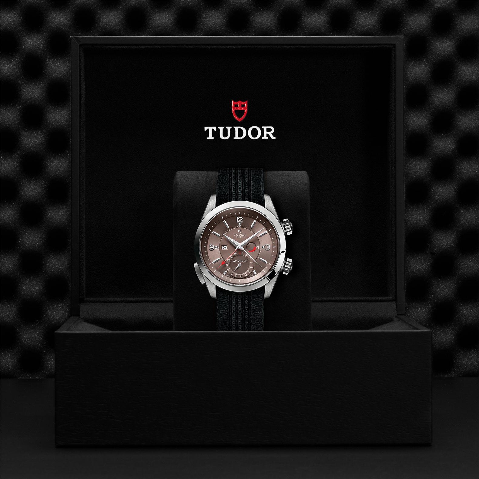 TUDOR Heritage Advisor - M79620TC-0004