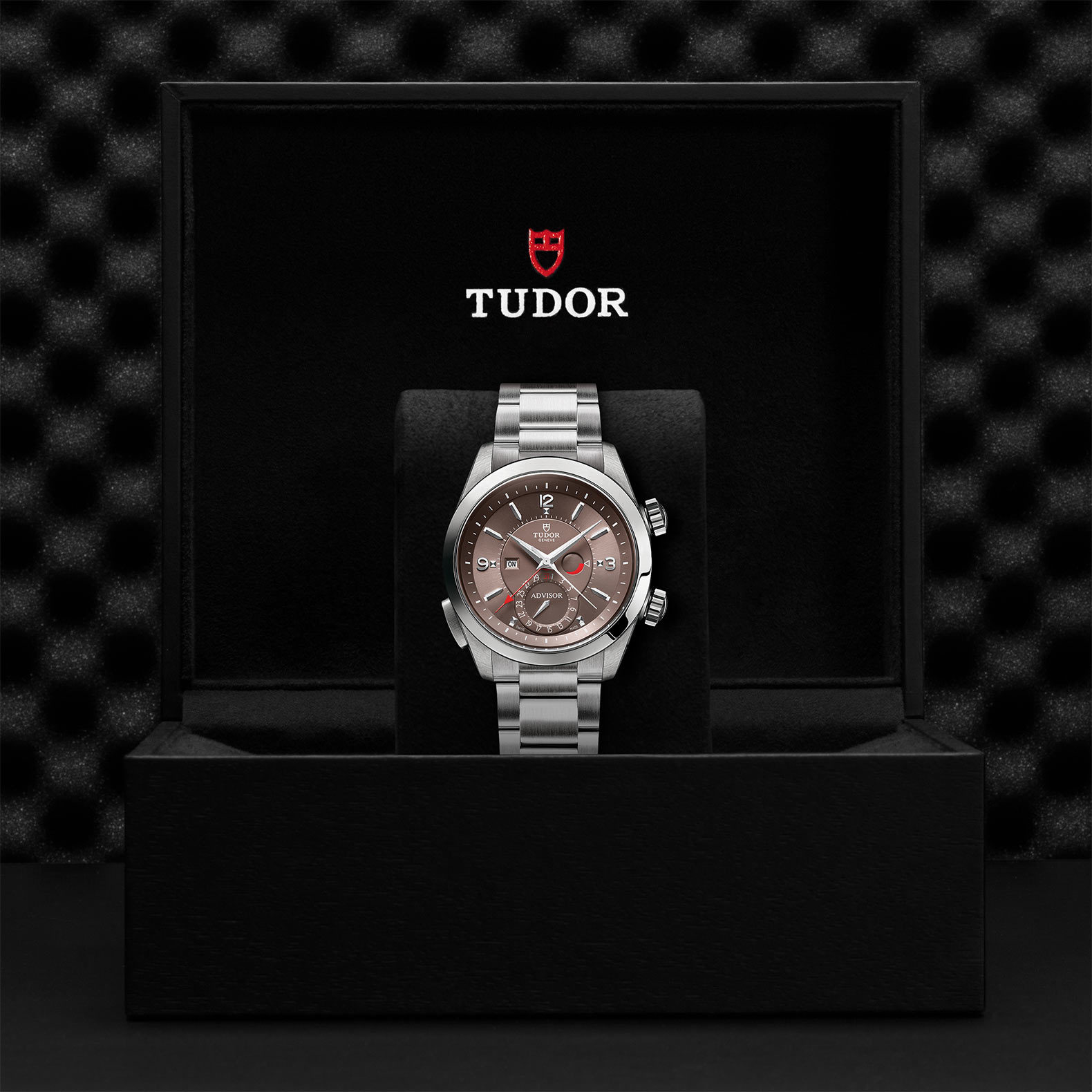 TUDOR Heritage Advisor - M79620TC-0005
