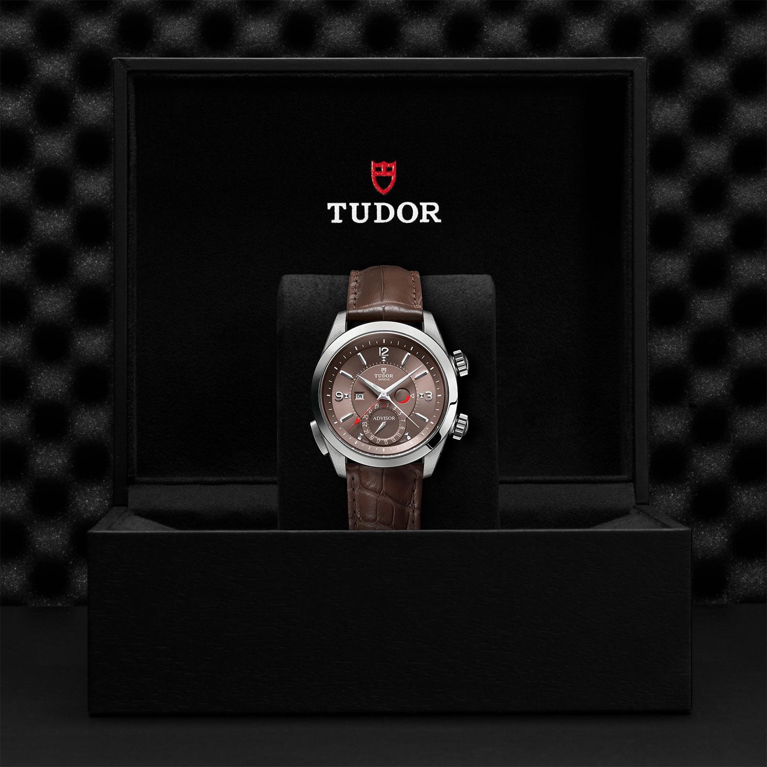 TUDOR Heritage Advisor - M79620TC-0006