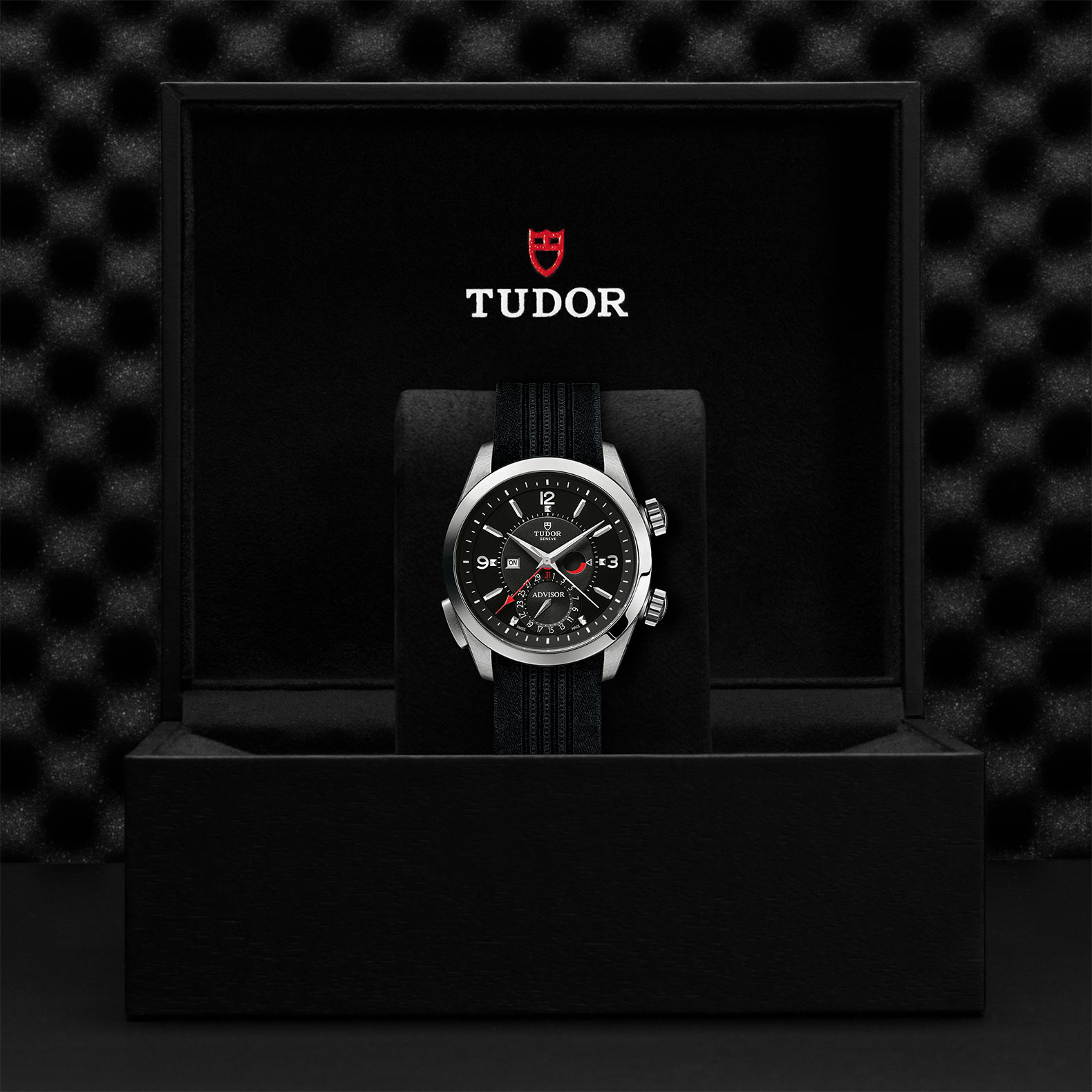 TUDOR Heritage Advisor - M79620TN-0004