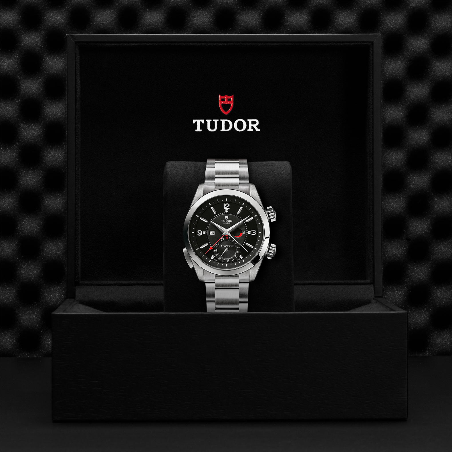 TUDOR Heritage Advisor - M79620TN-0005