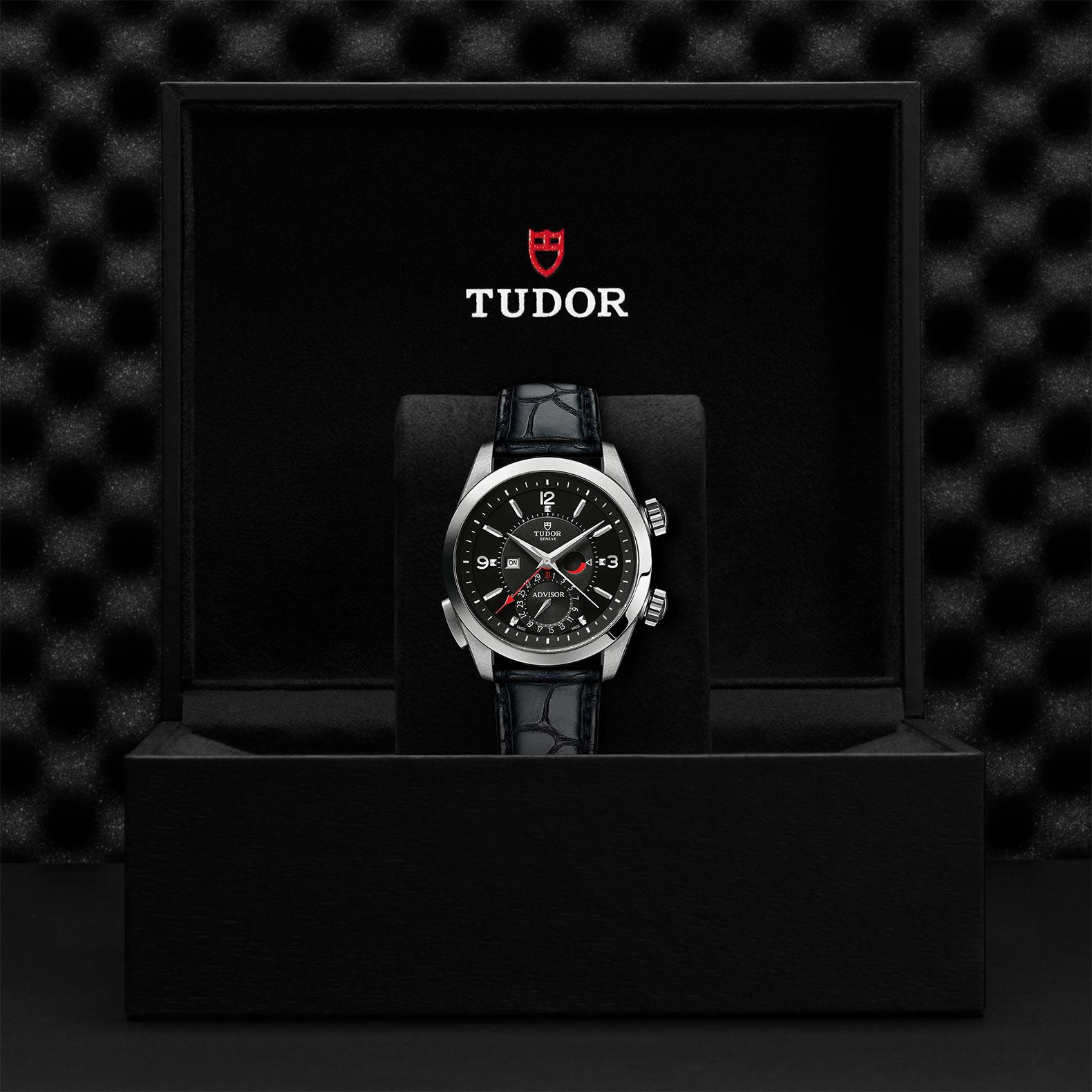 TUDOR Heritage Advisor - M79620TN-0006