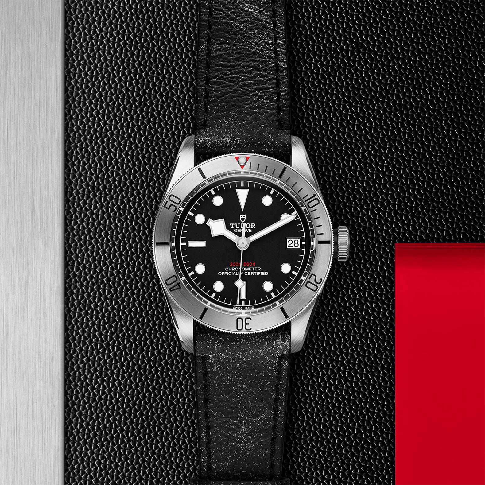 TUDOR Black Bay Steel - M79730-0005