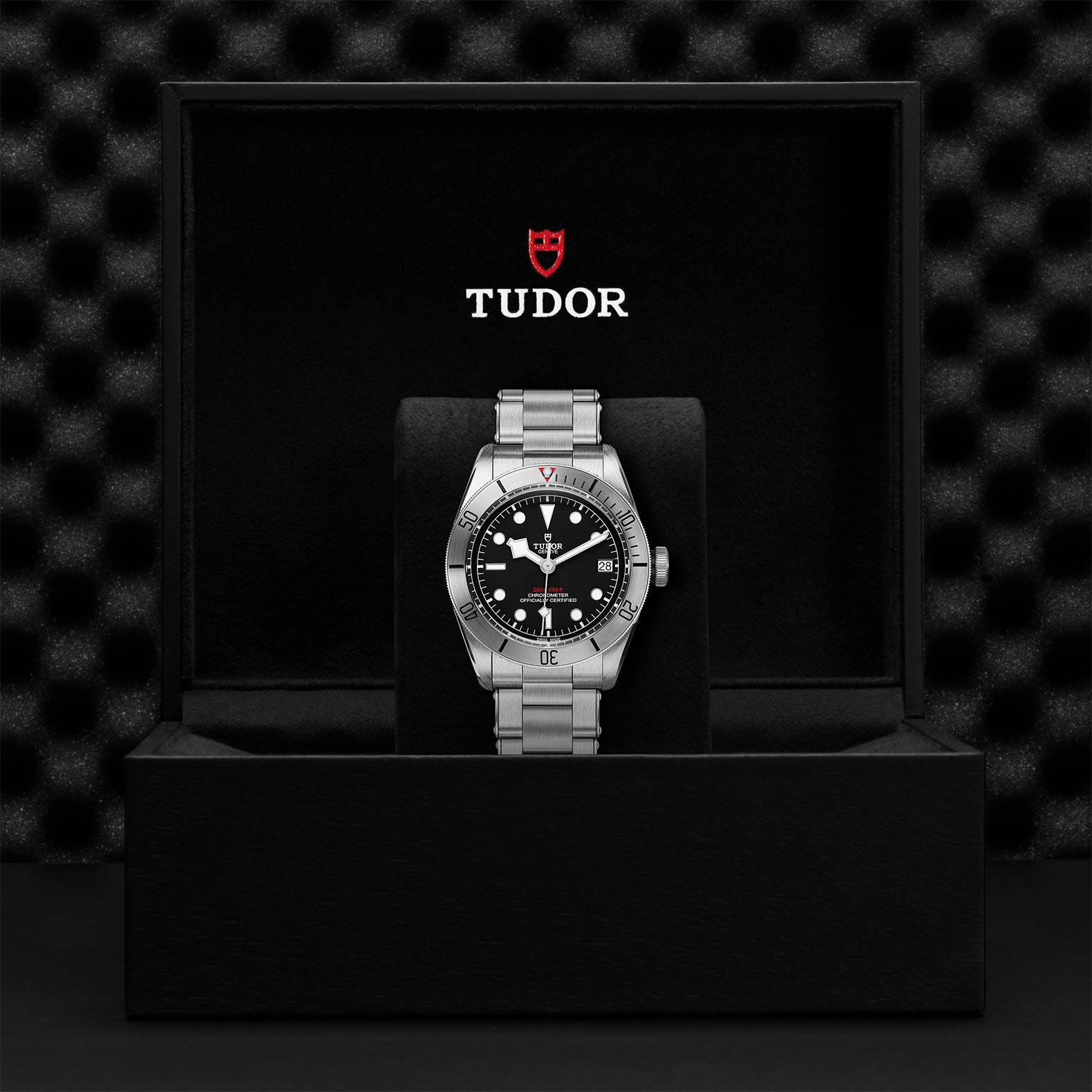 TUDOR Black Bay Steel - M79730-0006