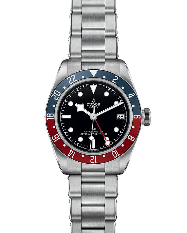 TUDOR Black Bay GMT - M79830RB-0001