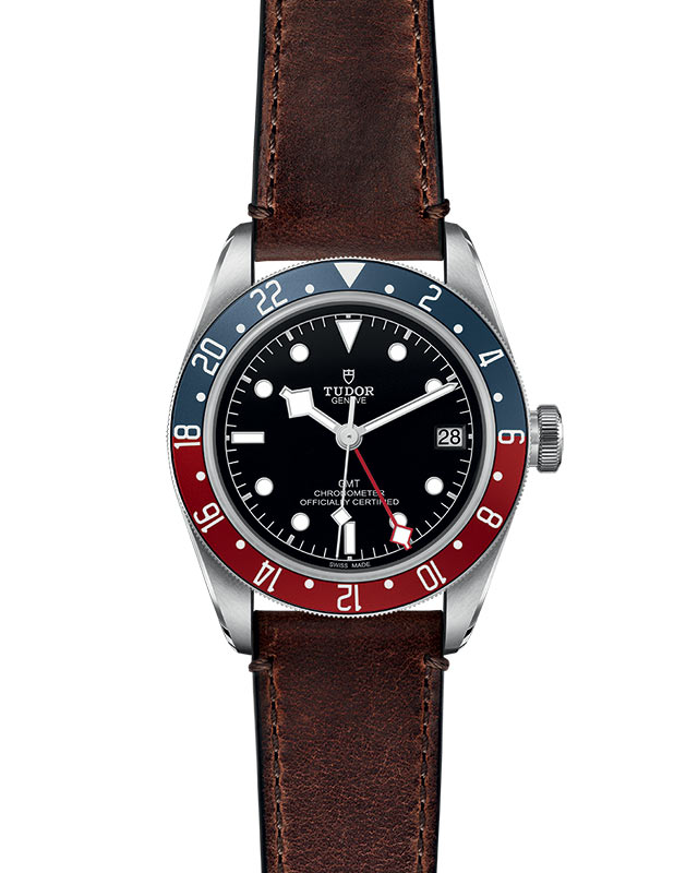 TUDOR Black Bay GMT - M79830RB-0002